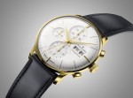 Made in Germany: das Jubiläumsmodell Meister Chronoscope von Junghans