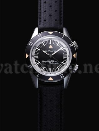 """Die Memovox Tribute to Deep Sea """"LeCoultre Spécial Amérique 1959"""""""
