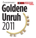 Goldene Unruh 2011: And the winner is