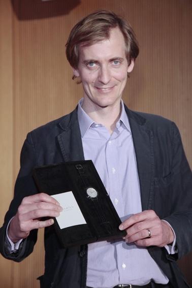Lars Kraume erhält den epd Film Leserpreis 2010