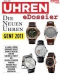 UHREN-MAGAZIN eDossier SIHH 2011