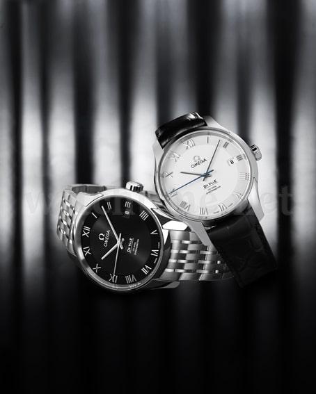 Die Schweizer Uhrenexporte florieren