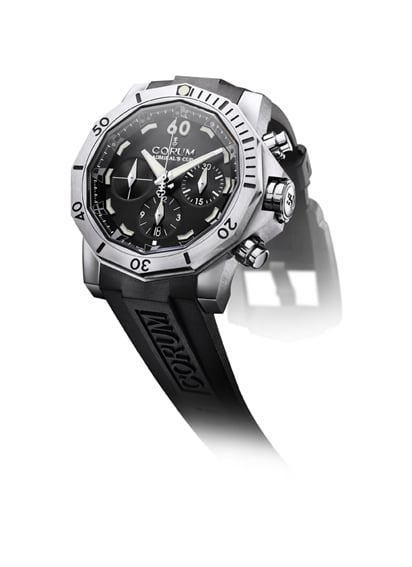 Admiral's Cup 46 Chrono Diving
