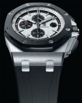Der Royal Oak Offshore Chronograph 44 mm von Audemars Piguet