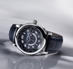 Reisebegleiter: die Montblanc Star World-Time GMT Automatic