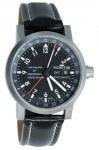 Die Yuri Gagarin GMT von Fortis
