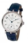 Die neueste Uhrenkreation von Lang & Heyne: das Modell Friedrich II