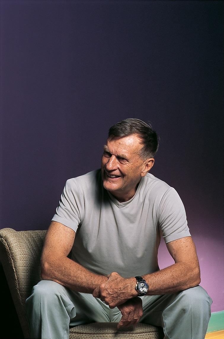 Rolf W. Schnyder, CEO von Ulysse Nardin, verstarb am 14. April 2011