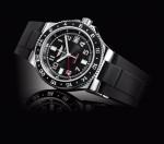 Die Superocean GMT von Breitling