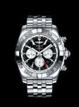 Der neue Breitling Chronomat GMT