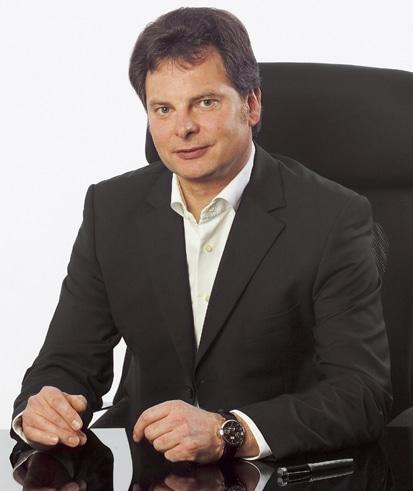 Frank Deckert ist neuer Geschäftsführer bei Seiko Deutschland