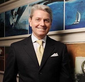 Gian Riccardo Marini ist neuer CEO von Rolex (© Rolex)