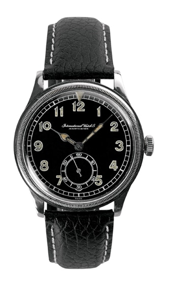 Die IWC Mark IX