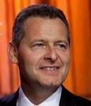 Patrik P. Hoffmann ist neuer CEO von Ulysse Nardin