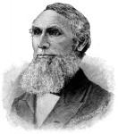 Aaron Dennison führte die Massenproduktion austauschbarer Teile ein und gründete in Waltham, Massachusetts, die erste US-amerikanische Uhrenfirma