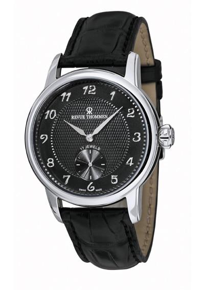 Das Uhrenmodell Classical GT 82 von Revue Thommen