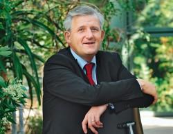Hans Stöckli ist seit 20 Jahren Stadtpräsident von Biel