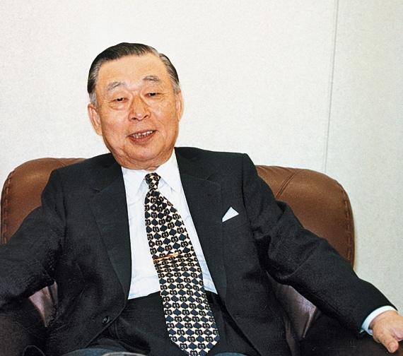Michio Nakajima