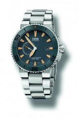 Oris Maledives Limited Edition