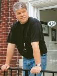 Baut mechanische Uhren: Roland G. Murphy
