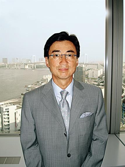 Shinji Hattori