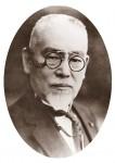 Shinpei Goto, von 1920 bis 1923 Bürgermeister von Tokio