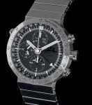 Voll integriert: der Kalenderchronograph CGK205 von Temption