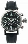 Sonderedition zur ADAC Deutschland Klassik 2011: der Timemaster Flyback Chronograph