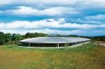 Die Firmenzentrale der Timex Group in Middlebury, Connecticut