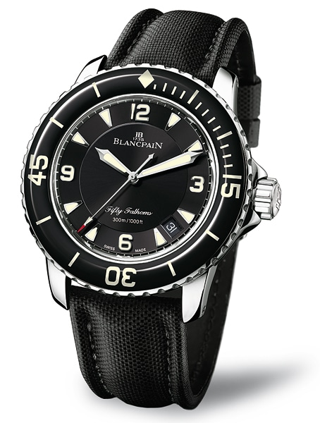 Uhrenmodell_Fifty-Fathoms-automatic-kaliber1315_Blancpain