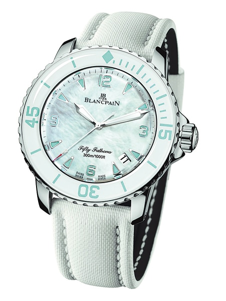 Uhrenmodell_Fifty-Fathoms_Blancpain
