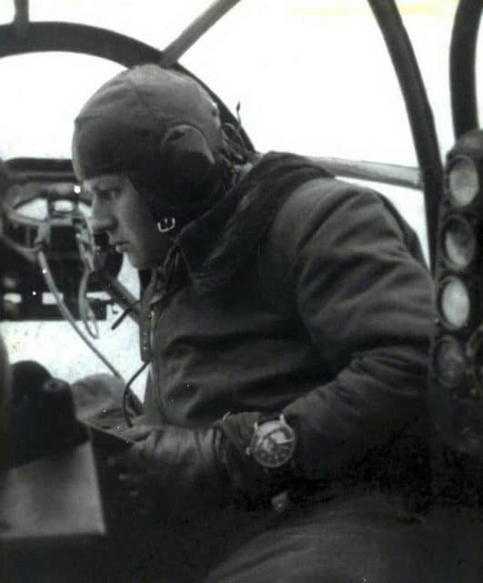 Fliegeruhren dienten im Ersten und Zweiten Weltkrieg vor allem der Orientierung