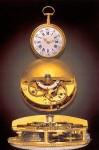 Die bisher Abraham-Louis Perrelet zugeschriebene Taschenuhr mit Selbstaufzug