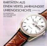 Omega Seamaster Chronometer Ref. BC 168.023