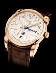 Die Uhrenmarke Parmigiani engagiert sich kulturell