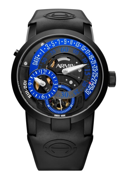 Armin Strom Armin Sailing Regulator