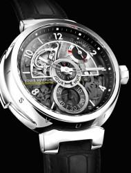 Louis Vuitton Tambour Minute Repeater