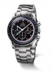 Omega Speedmaster Moonwatch Apollo 15 Limited Edition