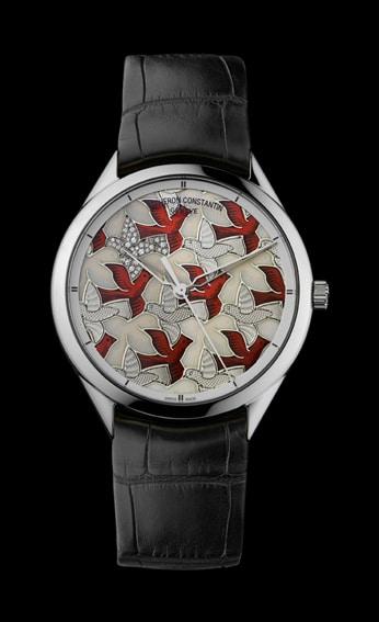 Unikat von Vacheron Constantin für die Auktion Only Watch 2011