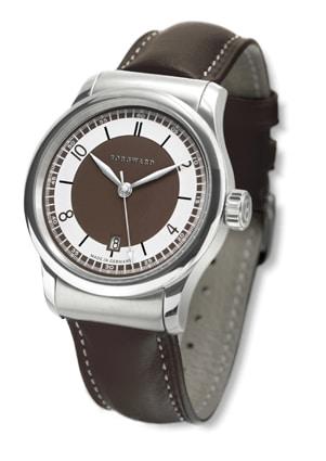 Neue Uhrenedition: Die B511 von Borgward