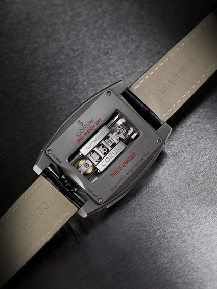 Golden Bridge Automatic Only Watch 2011