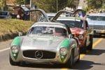 Frédérique Constant unterstützt das legendäre Carrera-Panamericana-Rennen