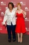 Al Pacino wurde in Venedig mit dem Glory to the Filmmaker Award ausgezeichnet