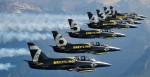 Das Breitling Jet-Team