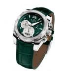 Uhren aus der Schweiz sind im Ausland beliebt