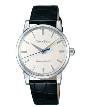 Die Grand Seiko Neuauflage SBGW033