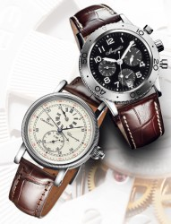 Breguet Type XX und Chronoswiss Chronoscope