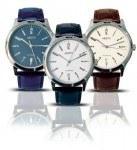 Das Uhrenmodell Dessau von Aristo gibt es in drei Farbvarianten