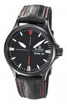 Die Damasko DA 34 Black