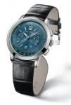 Jubiläums-Stopper: der 1966 Blue Dial Chronograph von Girard-Perregaux